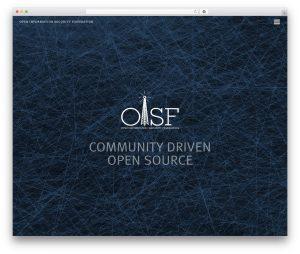 Apa Itu Open Security Foundation