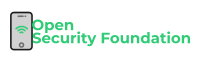 Open Security Foundation